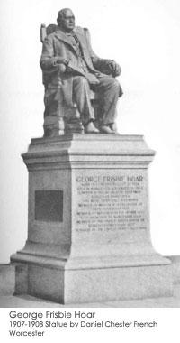 George Frisibie Hoar